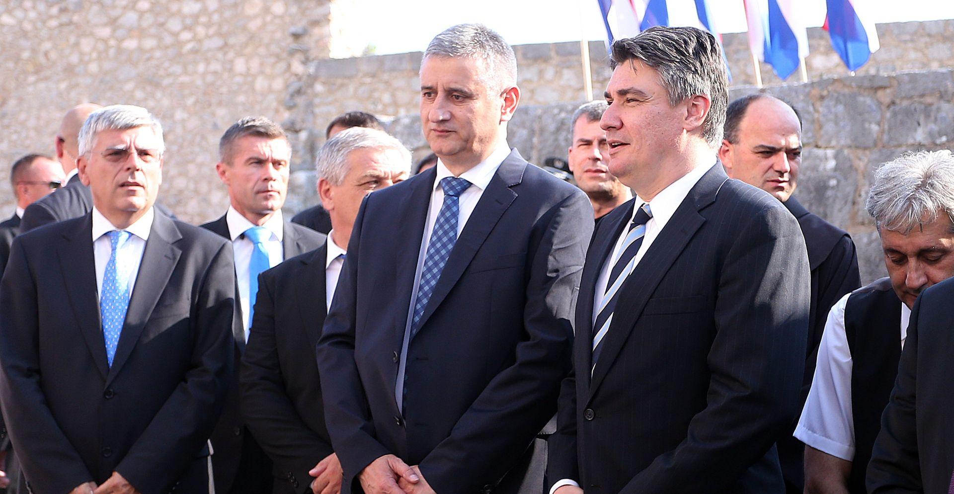NOVA TV: HDZ odbio sudjelovati u sučeljavanju programa s SDP-om