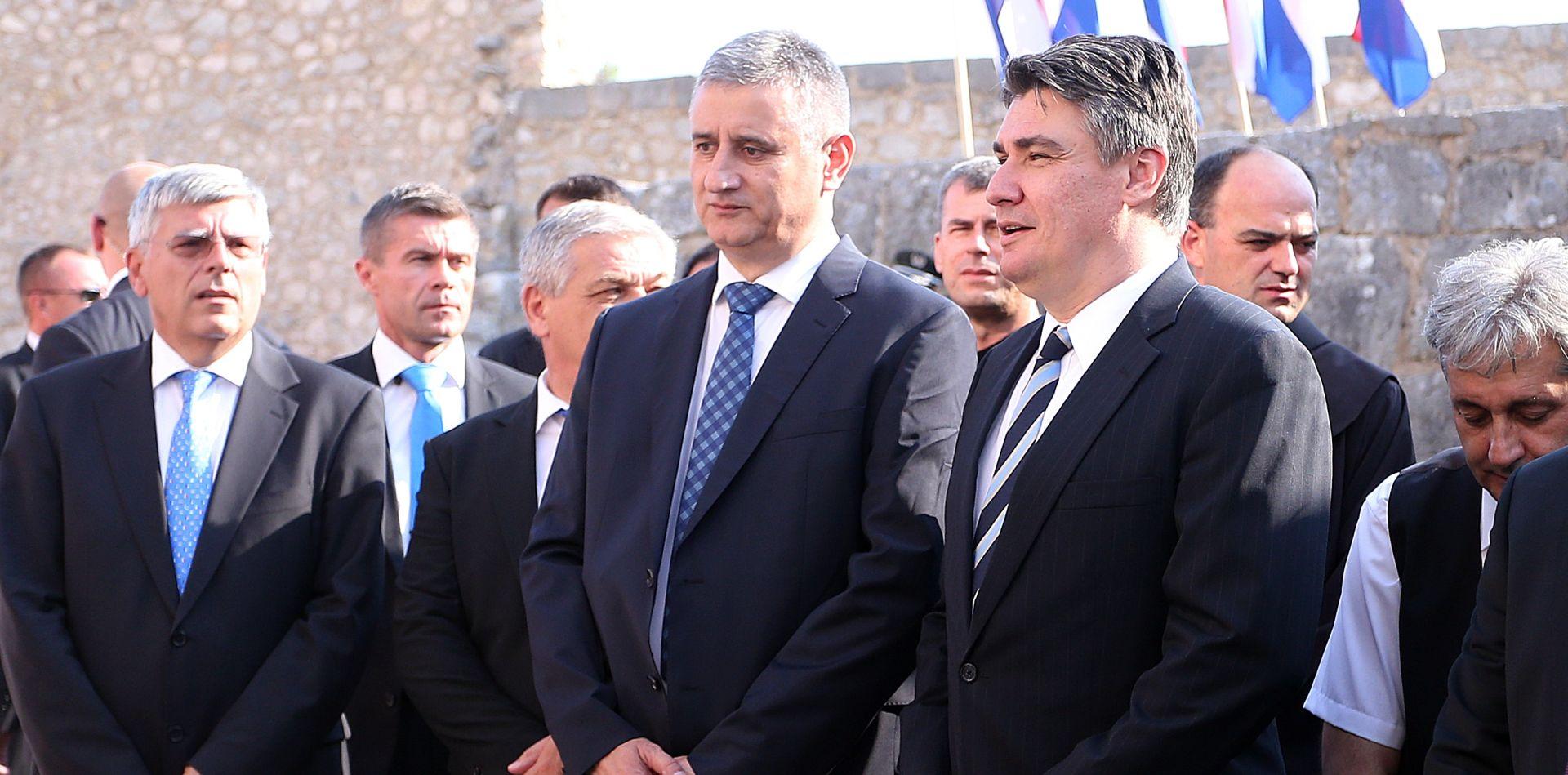REZULTATI ANKETE Izbori će biti neizvjesni, SDP najbolji u I. izbornoj jedinici, ali HDZ odnosi ukupnu pobjedu?