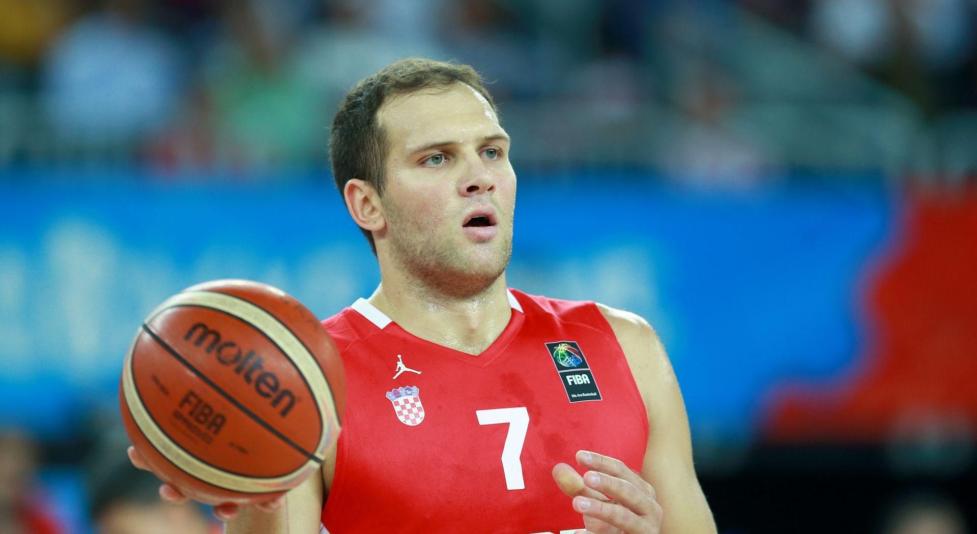 POČINJE LUDILO U NBA 100 stranih košarkaša, među njima i četvorica Hrvata