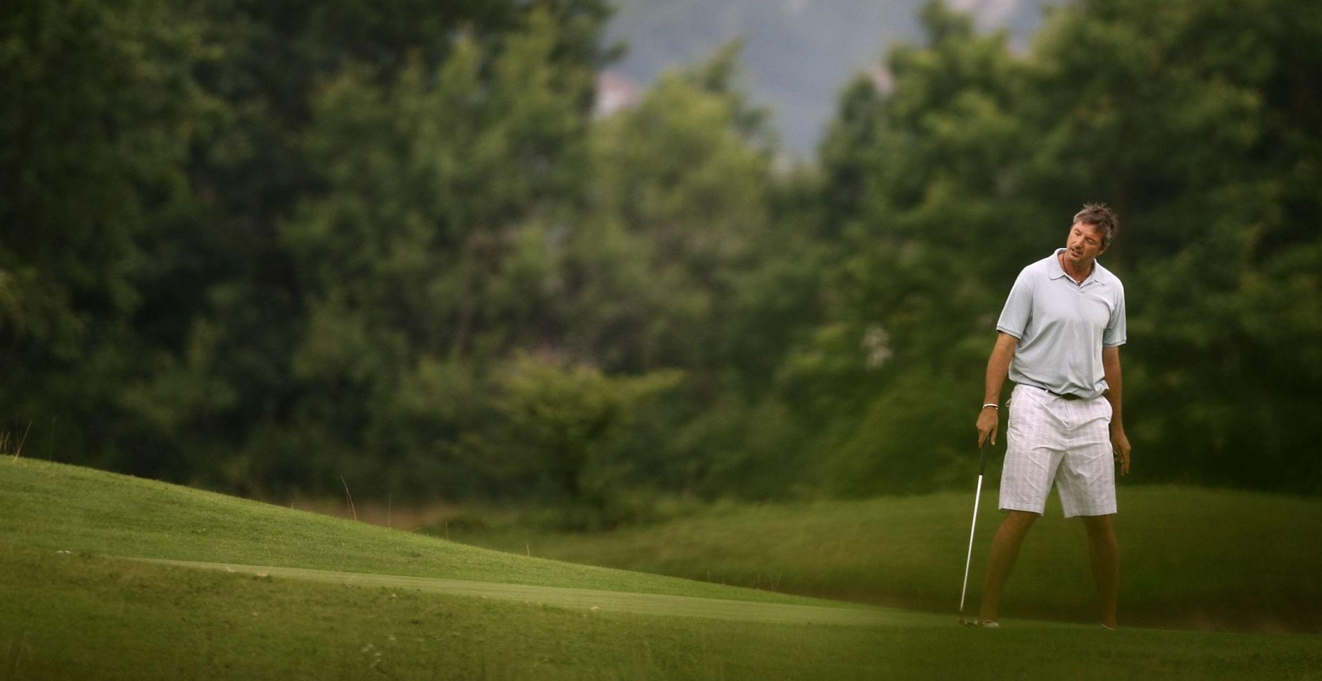 TONI KUKOČ OPERIRAO SRCE Pozlilo mu dok je igrao golf, liječnici u Chicagu ugradili mu dva stenta