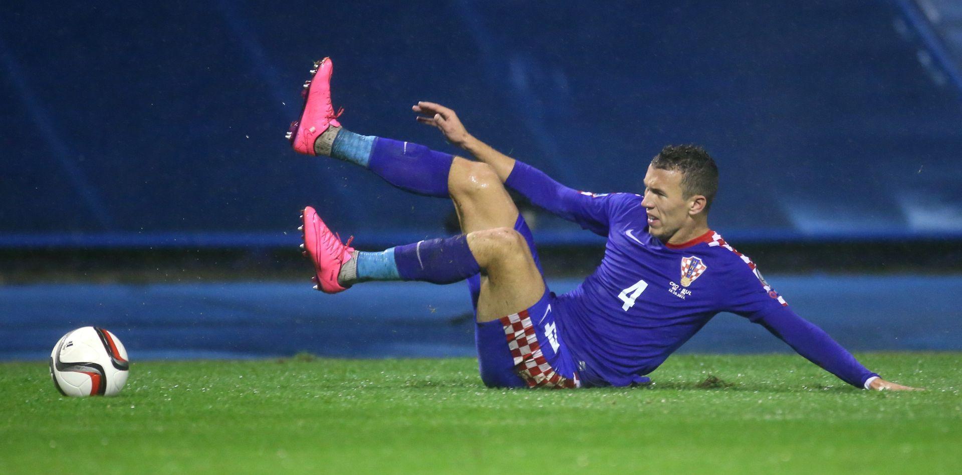EURO2016 Lewandowski najkorisniji igrač kvalifikacija, Perišić najučinkovitiji Hrvat
