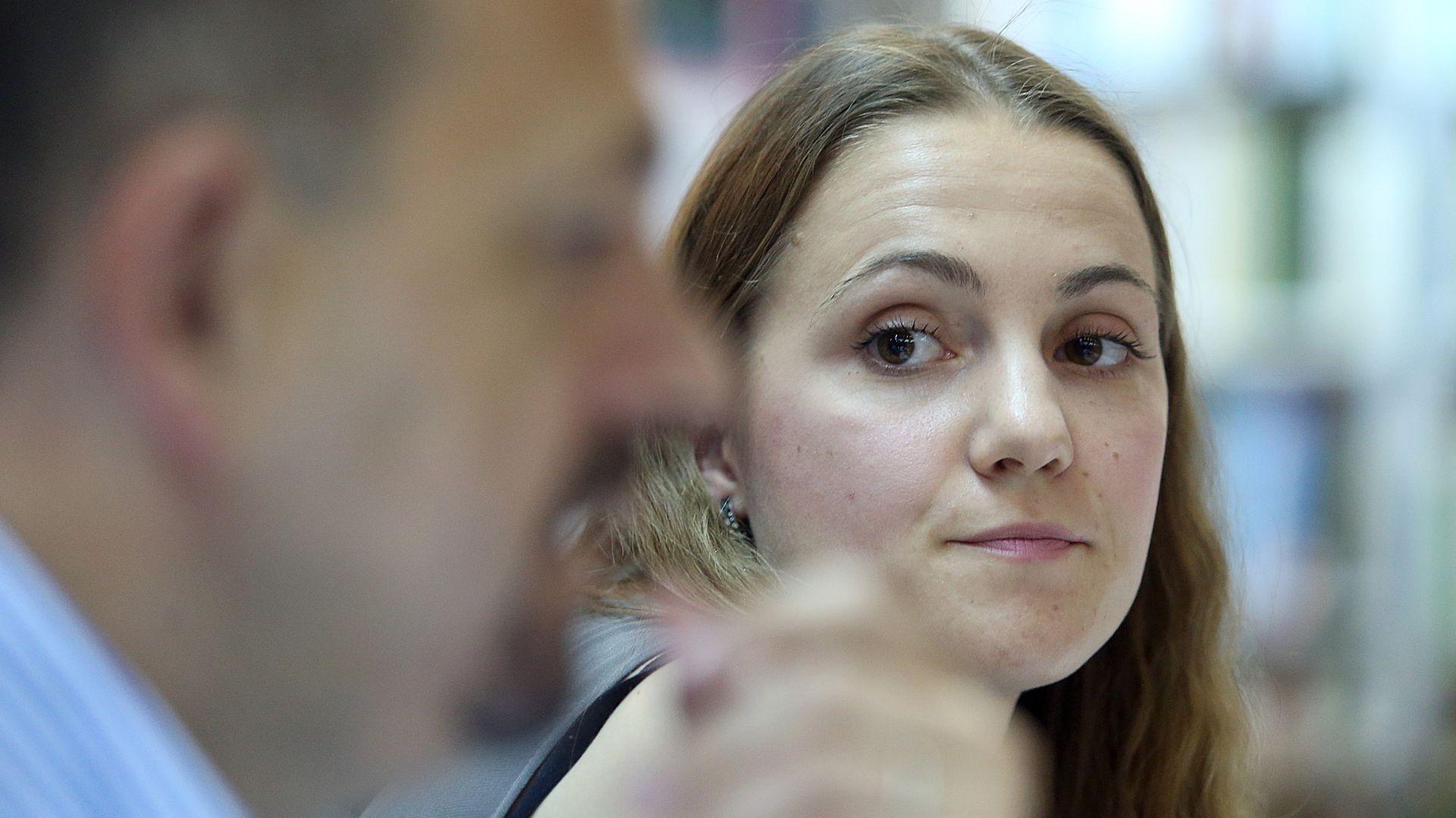 KOLAPS U UDRUZI FRANAK Čelništvo dalo ostavku zbog 'narušenih međuljudskih odnosa'
