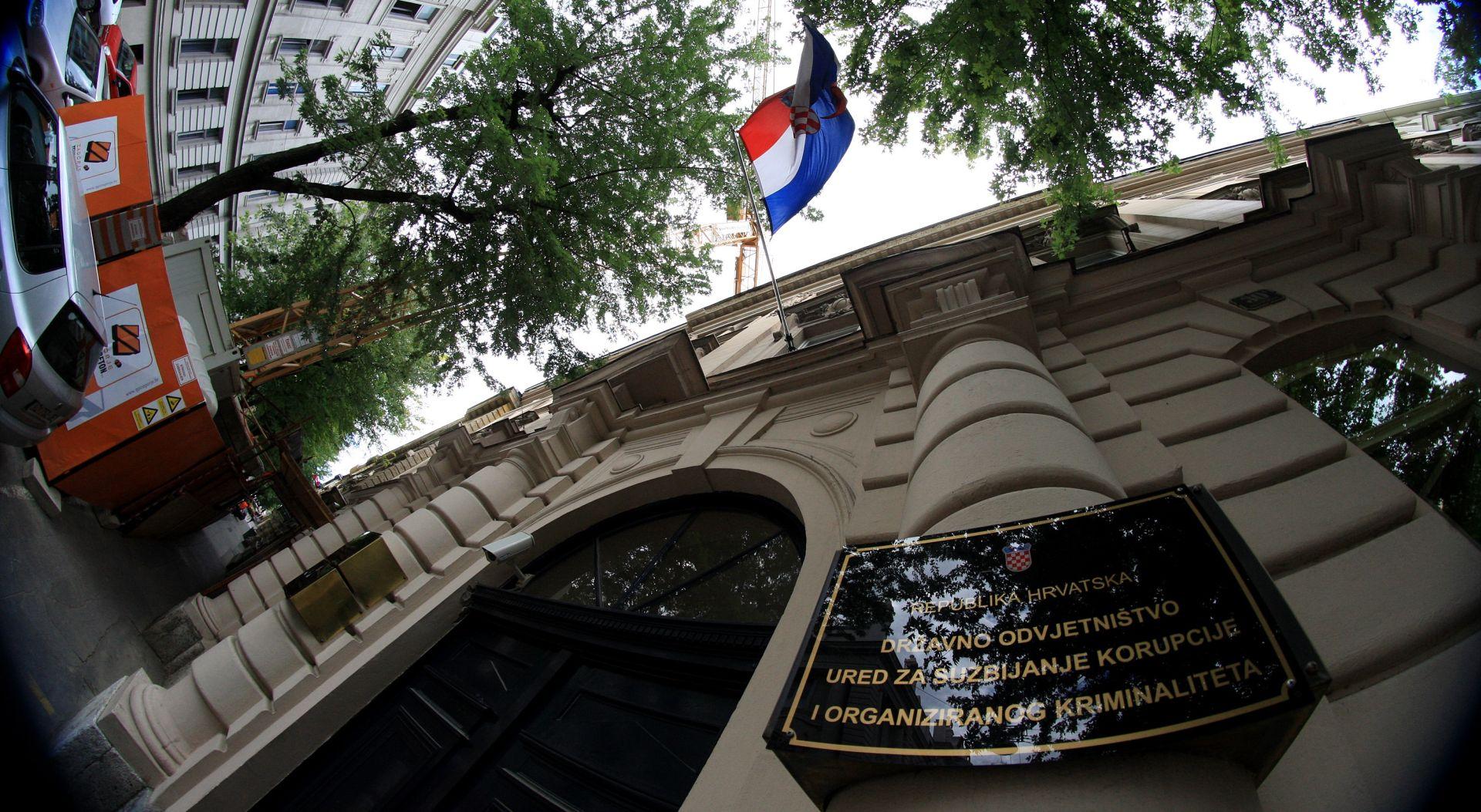 USKOK Podignuta optužnica protiv 11 okrivljenika, među njima i visokopozicionirani dužnosnici MUP-a
