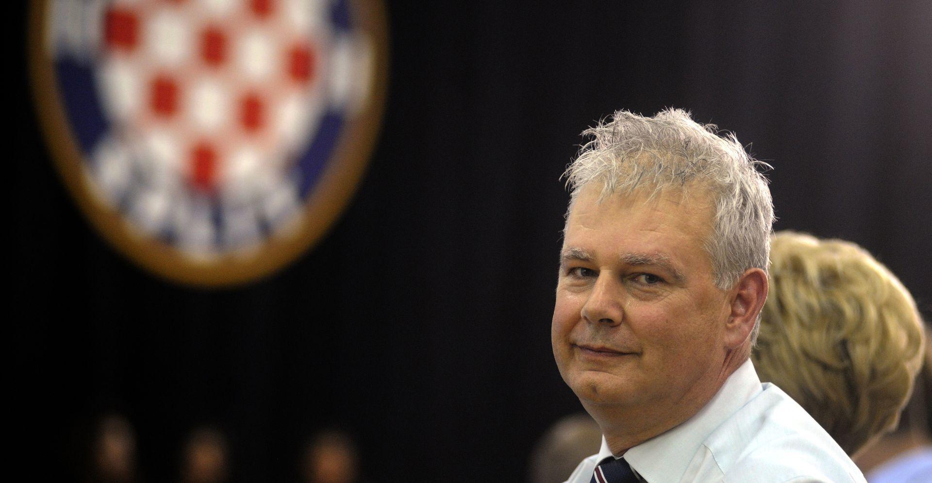 NADZORNI ODBOR GLASAO Marin Brbić ostaje predsjednik Hajduka
