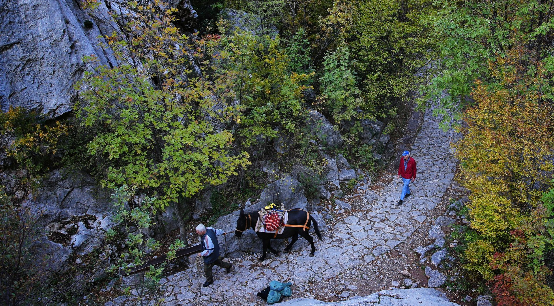 Nacionalni park Paklenica slavi 66. rođendan, 18. i 19. listopada posjetiteljima besplatan ulaz