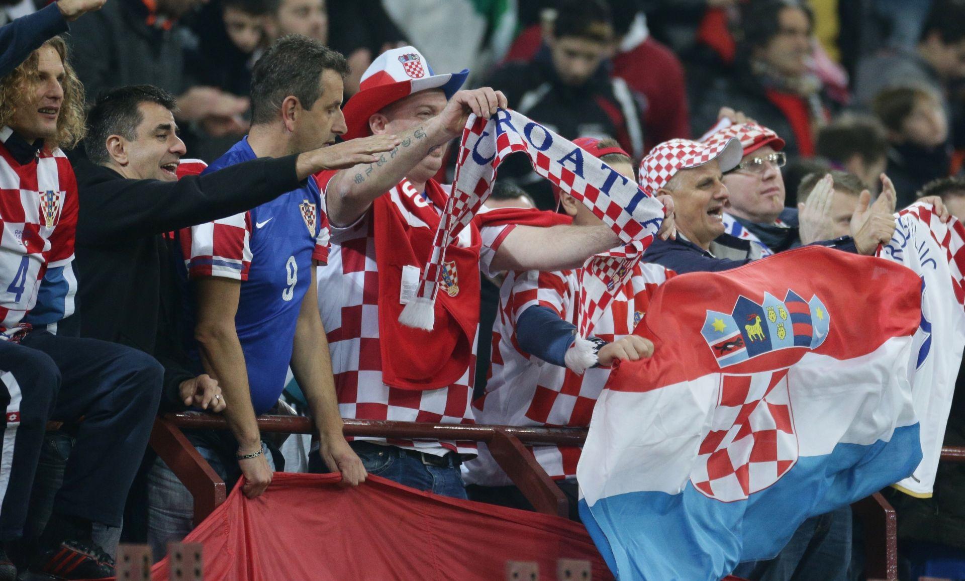 Hrvatski nogometni savez upozorava: Navijači, ne putujte na Maltu!
