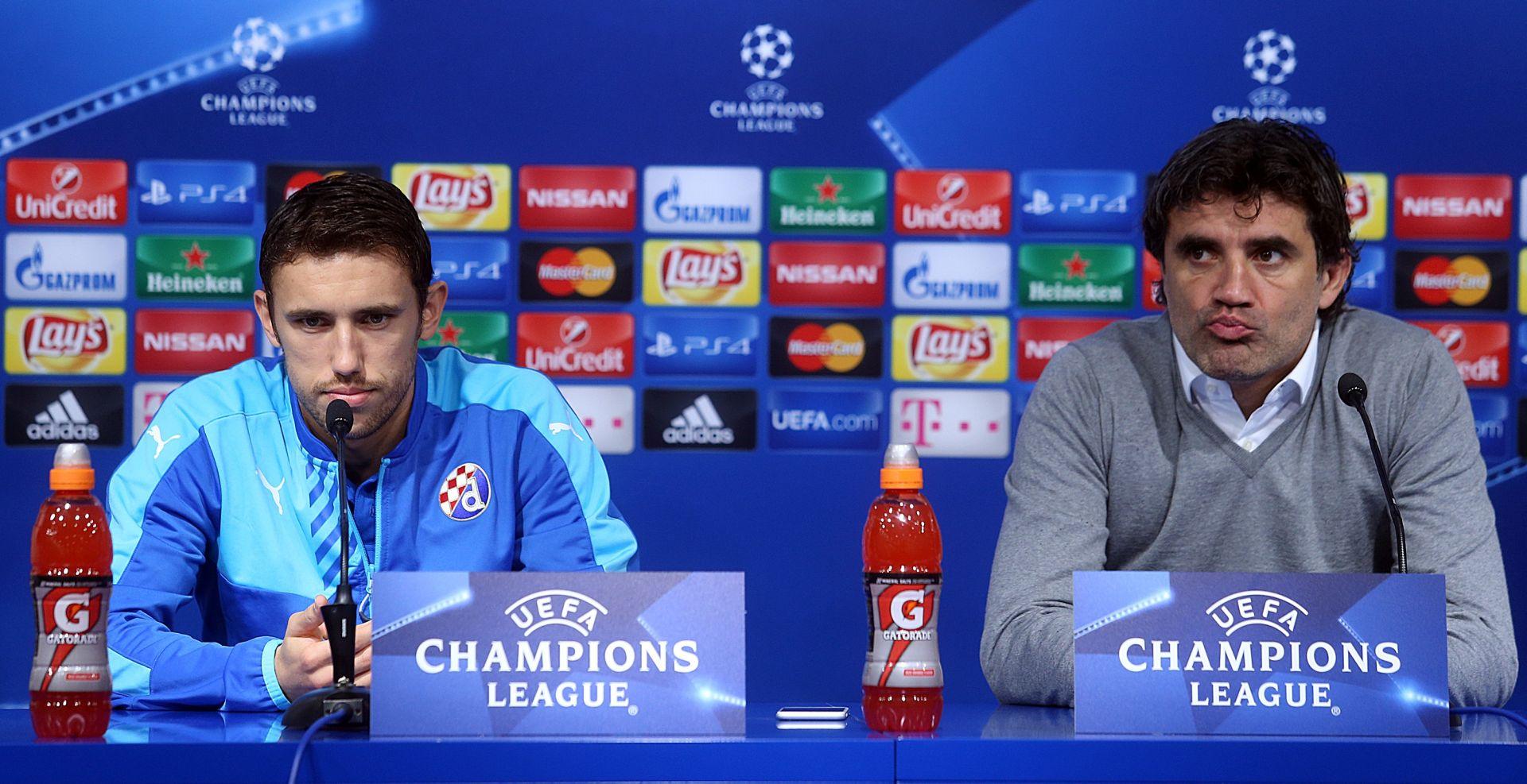 """MAMIĆ I PIVARIĆ NAJAVILI OLYMPIAKOS """"Naša pobjeda bi bila iznenađenje, no nije nerealno"""""""