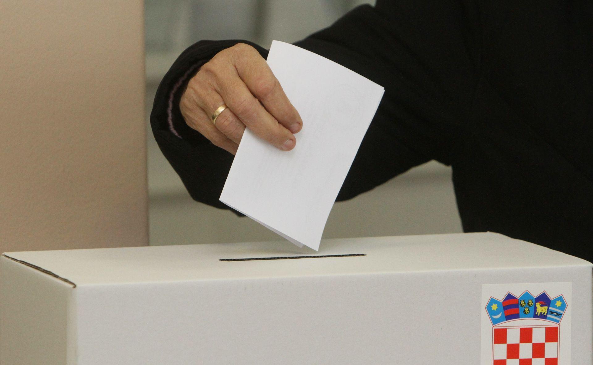 IZBORI 2015. Oko sedam tisuća biračkih mjesta