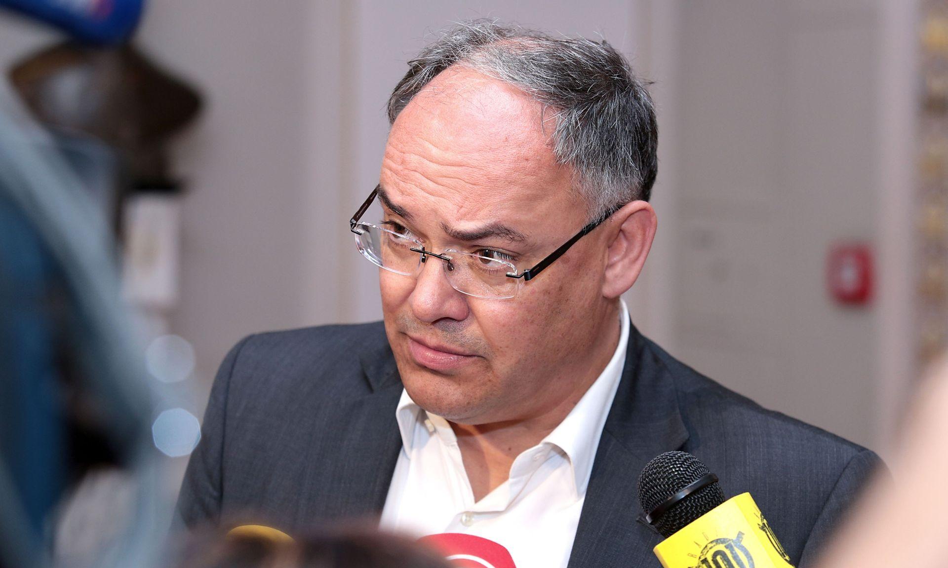 """IZBORI 2015. Kajin: """"IDS-ovci će za svoju slobodu koalirati i s crnim vragom"""""""