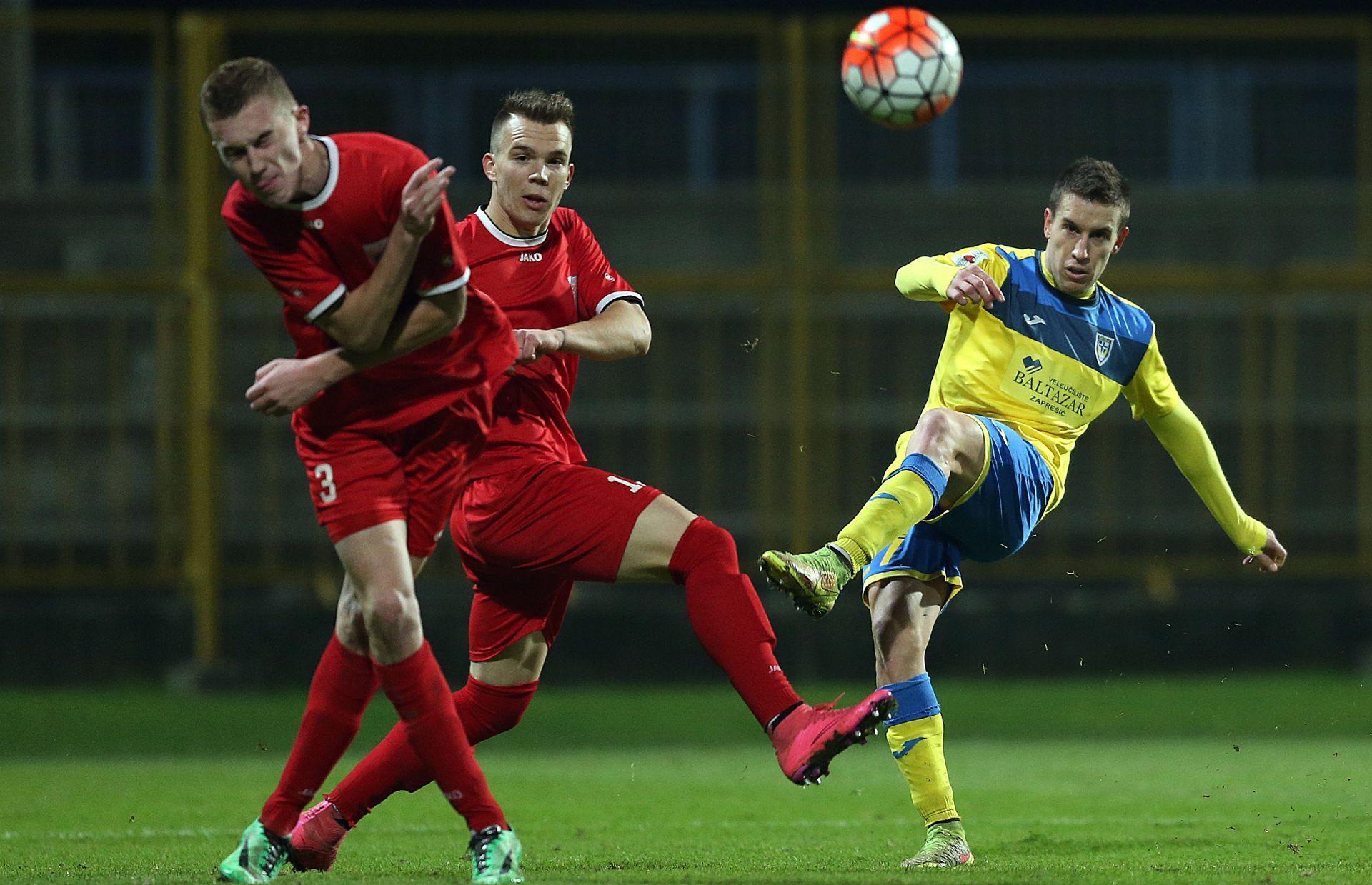 HRVATSKI KUP Slaven Belupo i Inter u četvrtfinalu