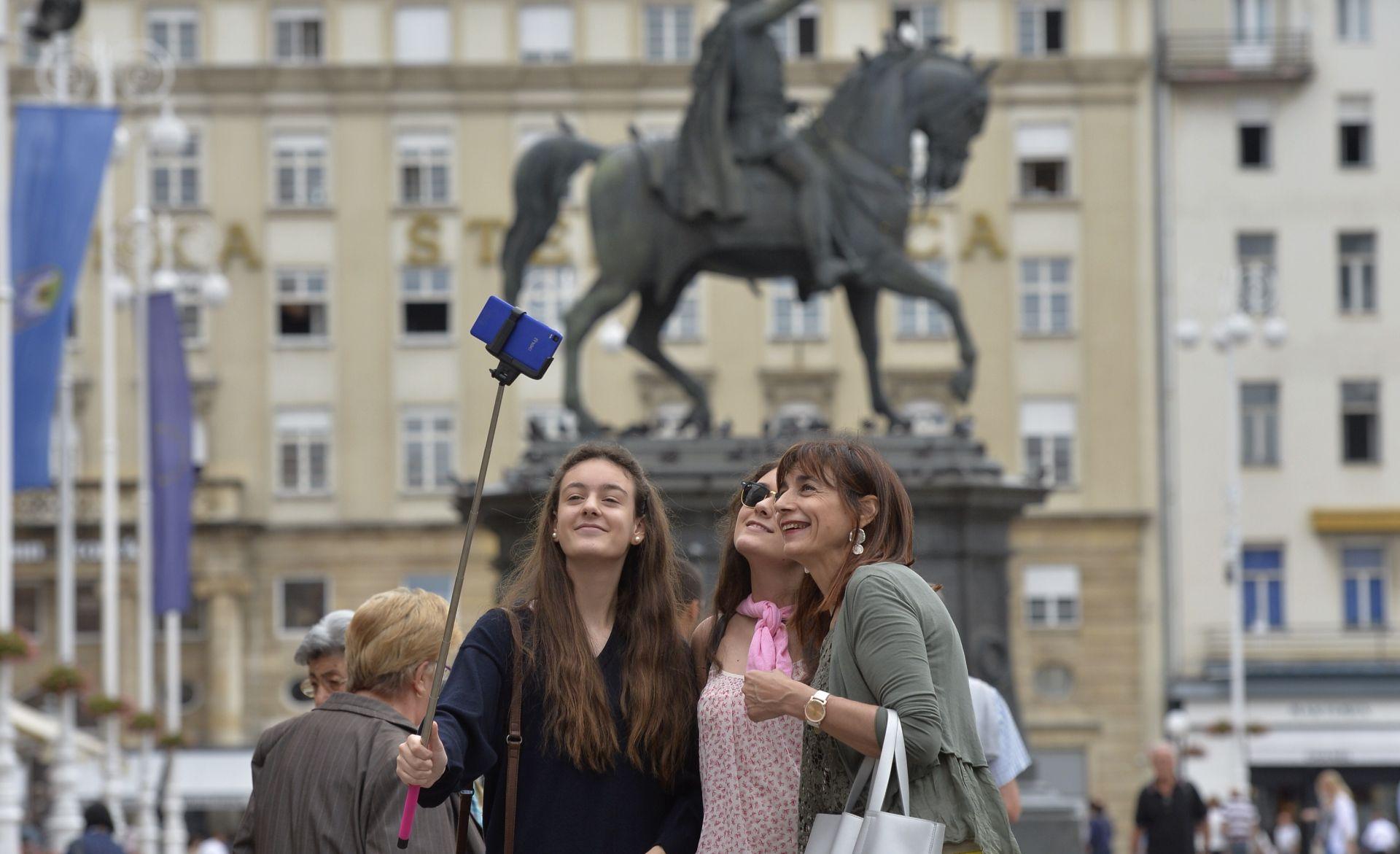 Zagreb u rujnu s odličnim turističkim rezultatima