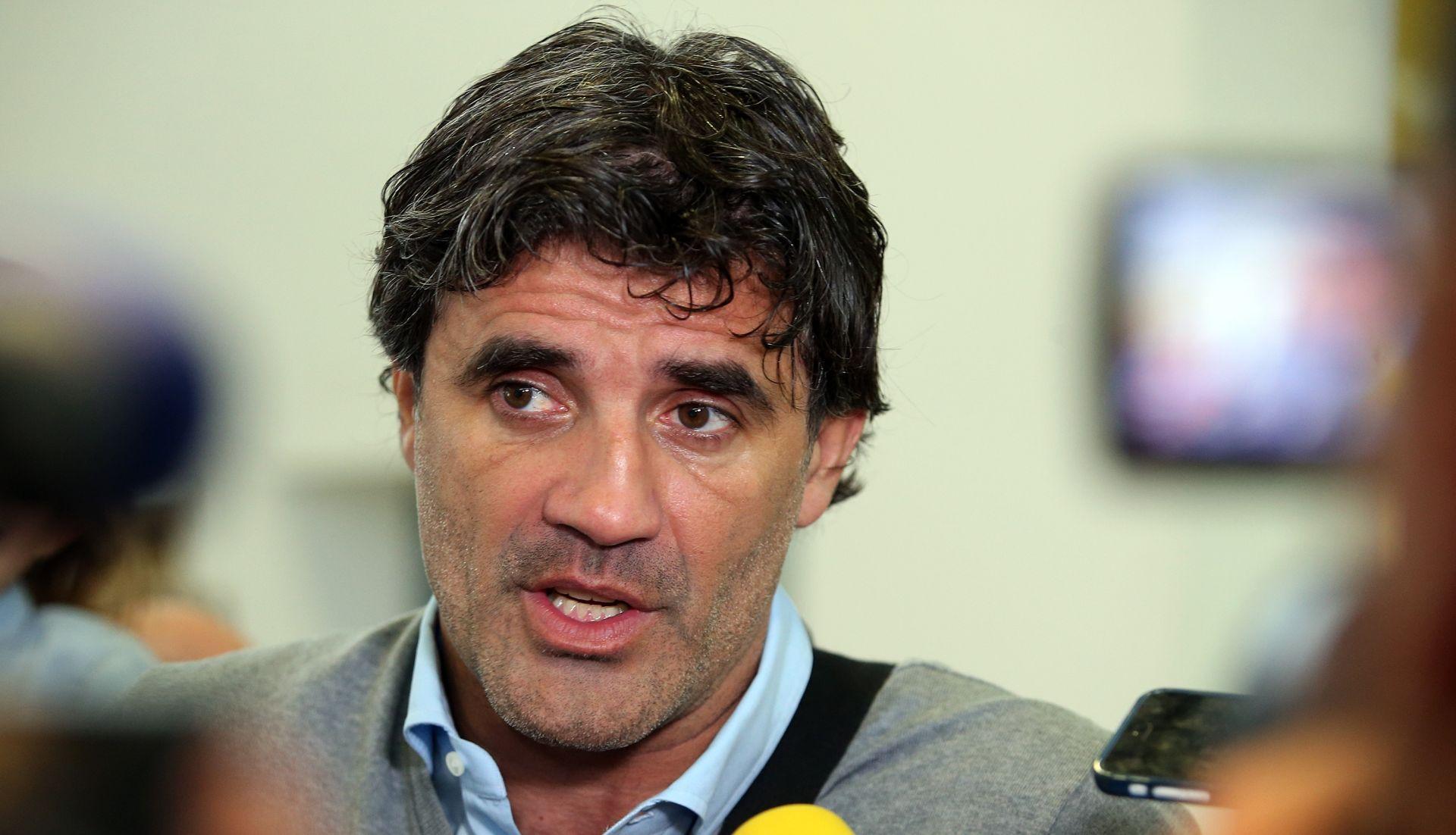 """POVRATAK U HNL Mamić: """"Trebamo što više kopirati Bayern, na svom nivou"""""""
