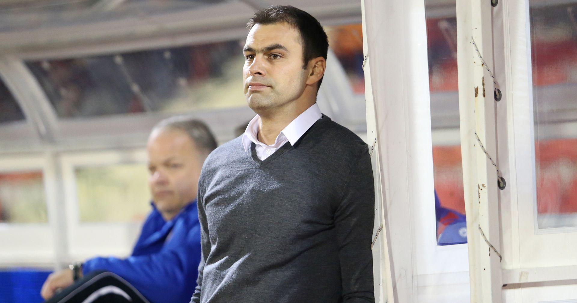 """SABLIĆ NAKON SLAVLJA """"Split pripada vrhu hrvatskog nogometa, ova pobjeda nije nikakvo iznenađenje"""""""