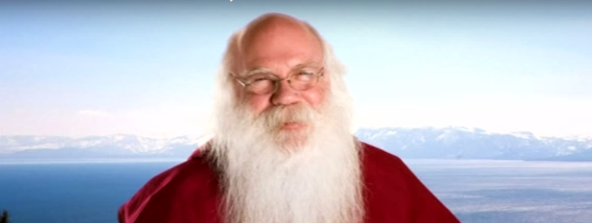 VIDEO: Santa Claus ušao u gradsko vijeće grada North Pole