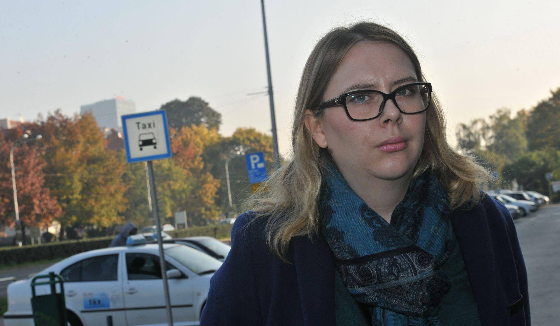 ODVJETNICA NACIONALA O PRIJETNJAMA KARAMARKOVOG ODVJETNIKA Ivana Saucha: 'Čini se da Miljević zaziva cenzuru i čudi me što napada nakladnika Nacionala izvan sudnice'