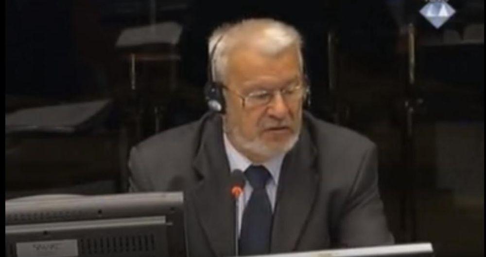 Suđenje Mladiću: Svjedok obrane pronađen mrtav u Den Haagu