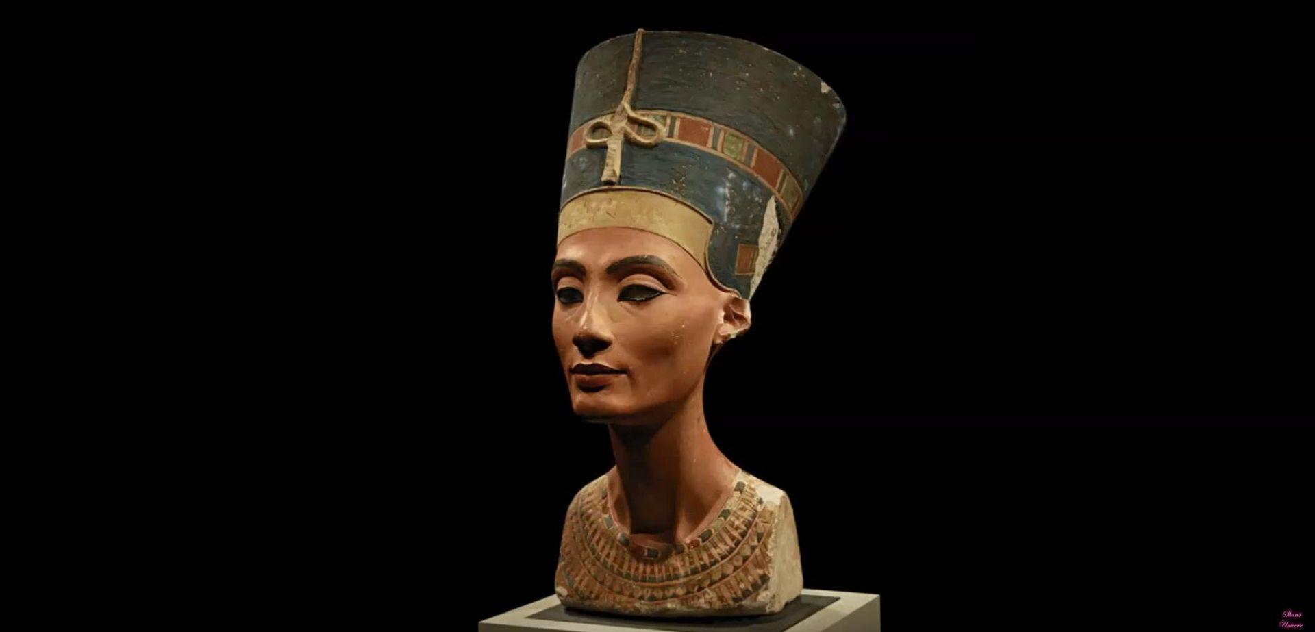 PRONAĐENI OSTACI NEFERTITI? Radar otkrio dvije skrivene sobe u grobnici Tutankamona