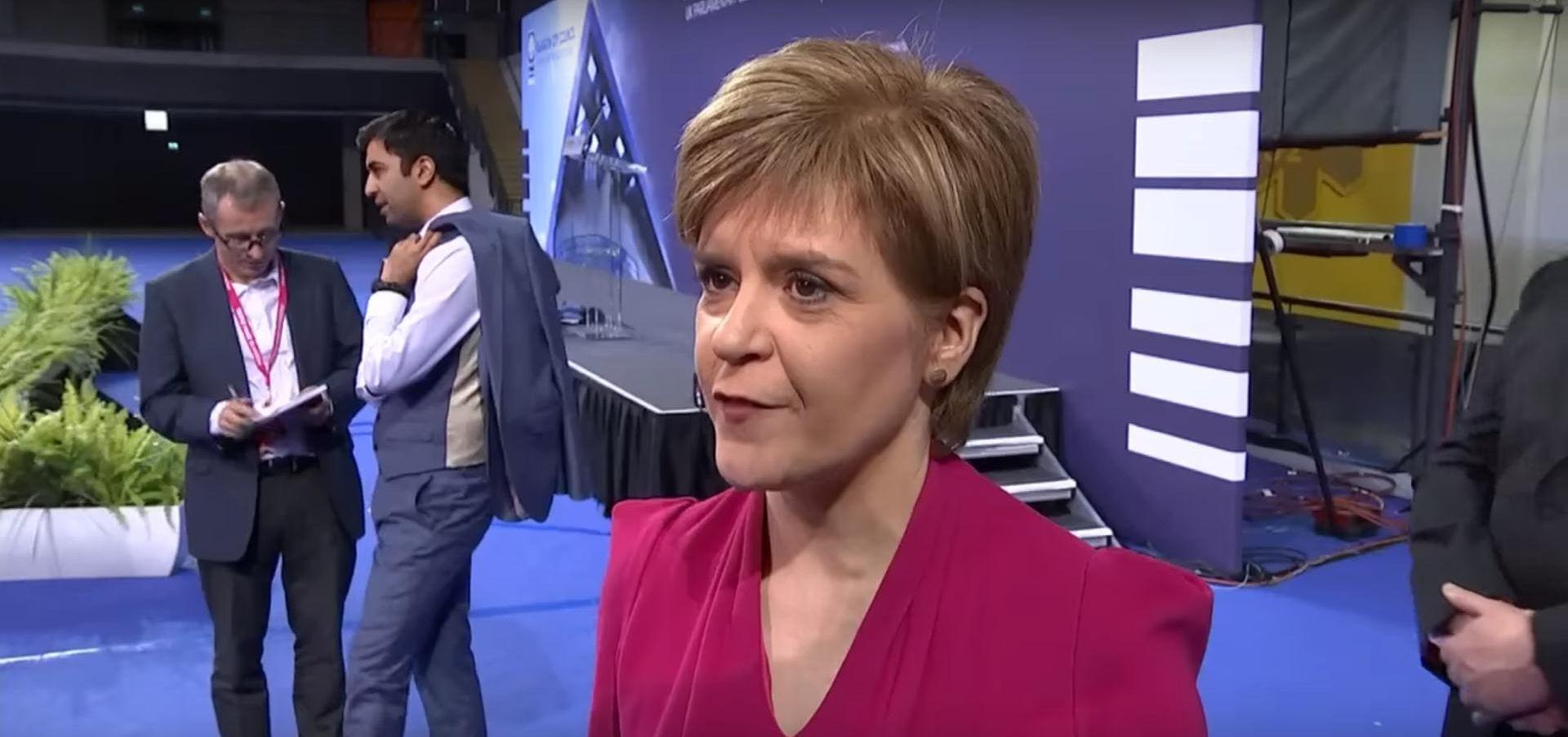 Škotska SNP protiv izlaska Britanije iz EU