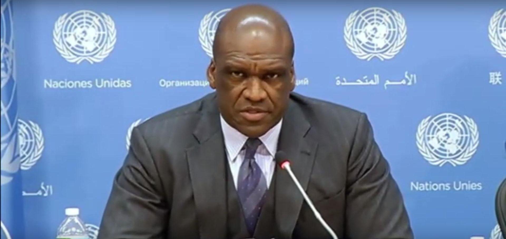 Uhićen bivši predsjednik UN-a John Ashe: Primio 1,3 milijuna dolara mita