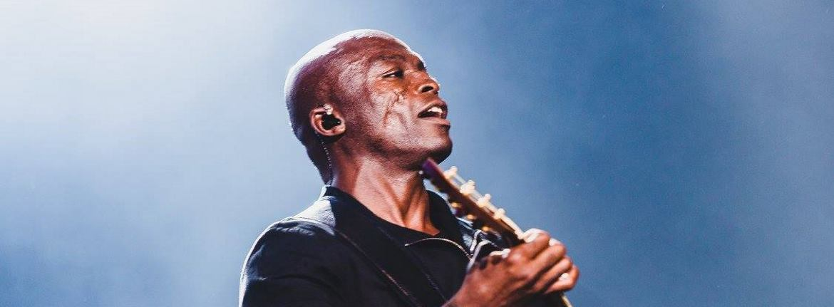 VIDEO: Seal izdao novi video spot za pjesmu 'Do You Ever'
