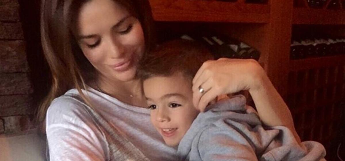 OBITELJSKA SREĆA Severina uživa kao ponosna majka
