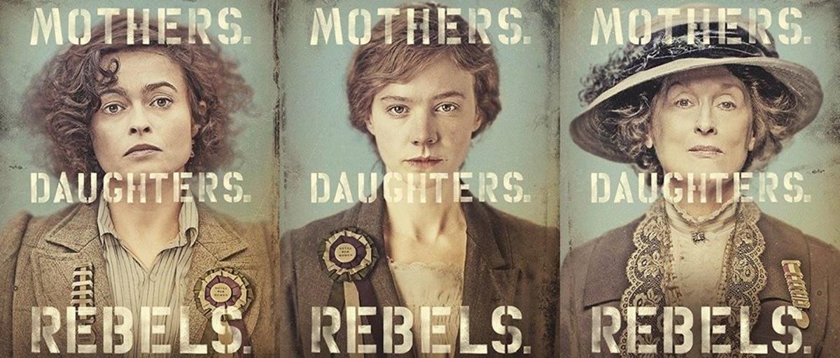 VIDEO: Na premijeru filma 'Suffragette' upale prosvjednice