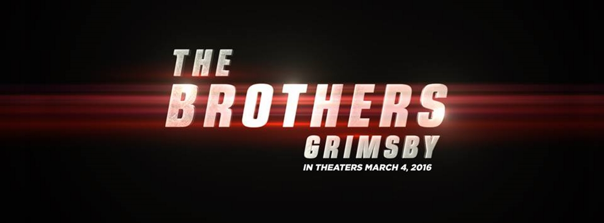 VIDEO: Sacha Baron Cohen u akcijskoj komediji 'The Brothers Grimsby'