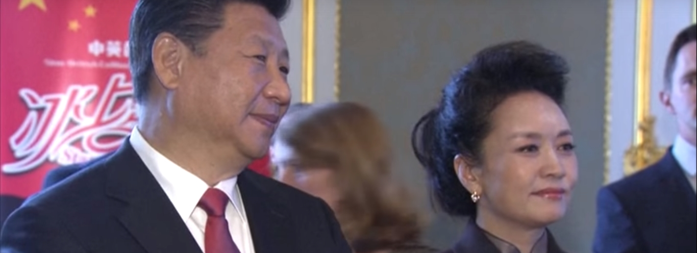 VIDEO: Xi Jinping razgovarao s Davidom Cameronom i ministrima