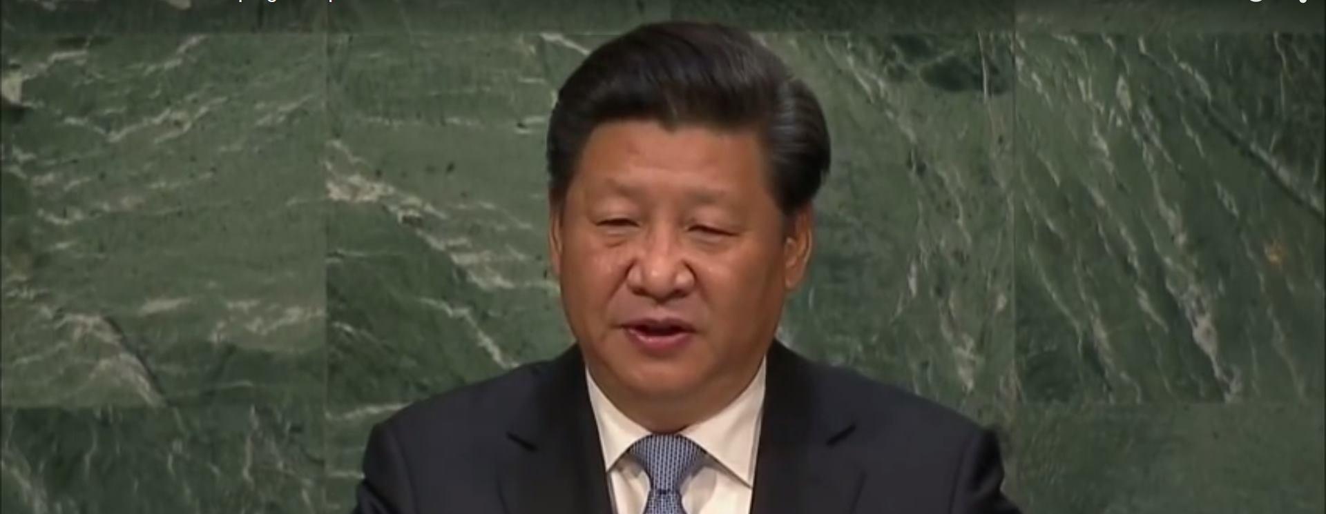 VIDEO: Kineski predsjednik Xi Jinping započeo posjet Velikoj Britaniji