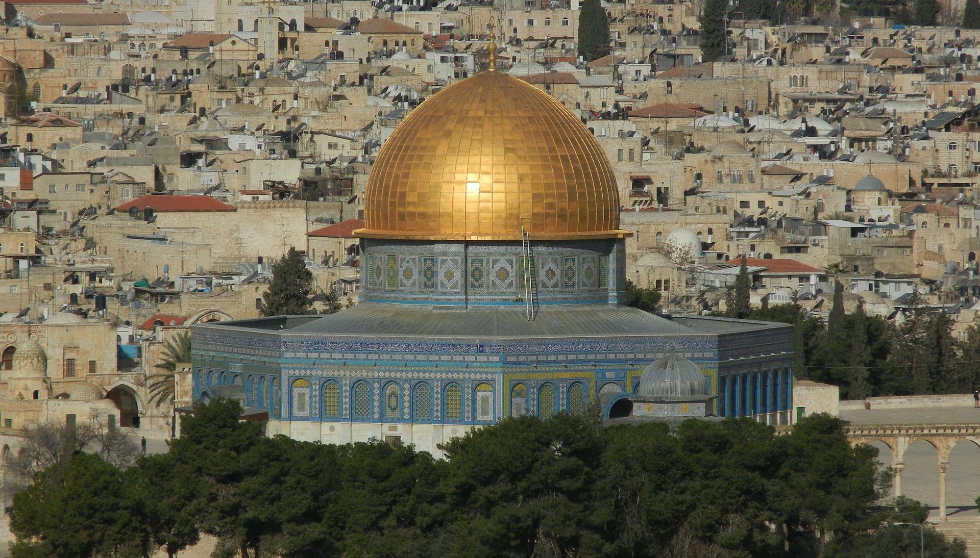 UNESCO kritizira izraelski odnos prema svetim mjestima