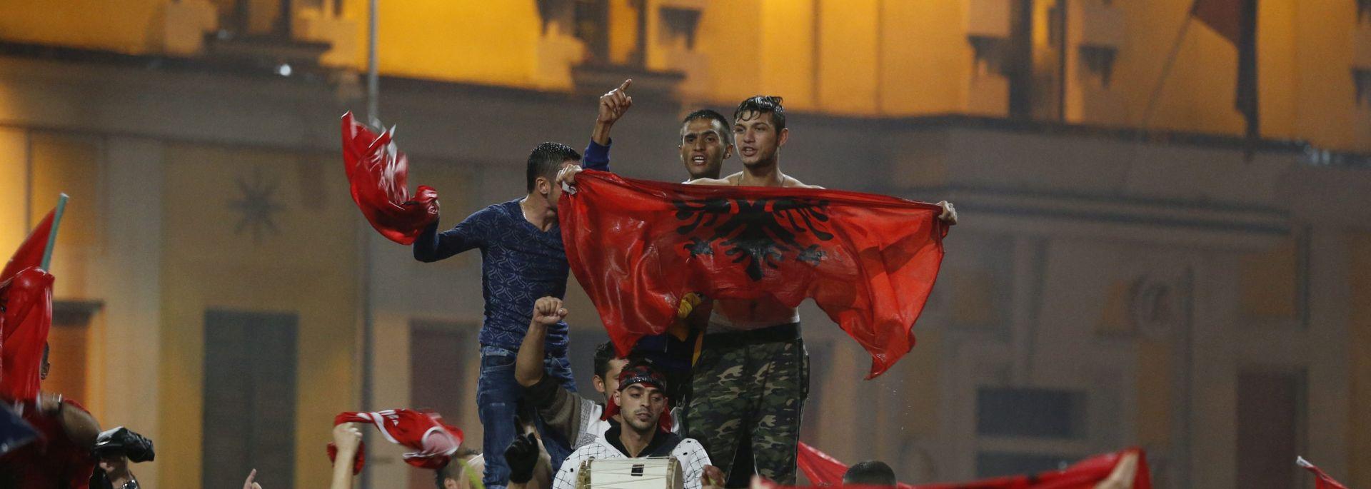 AZZURI, POMOZITE Albanija izborila EP, Mađarska ispred Hrvatske