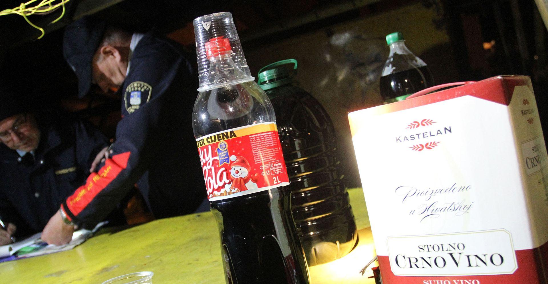 """""""Uključi savjest – ponekad djeci treba reći ne"""" – Počinje nacionalna kampanja sprječavanja maloljetničke konzumacije alkohola"""