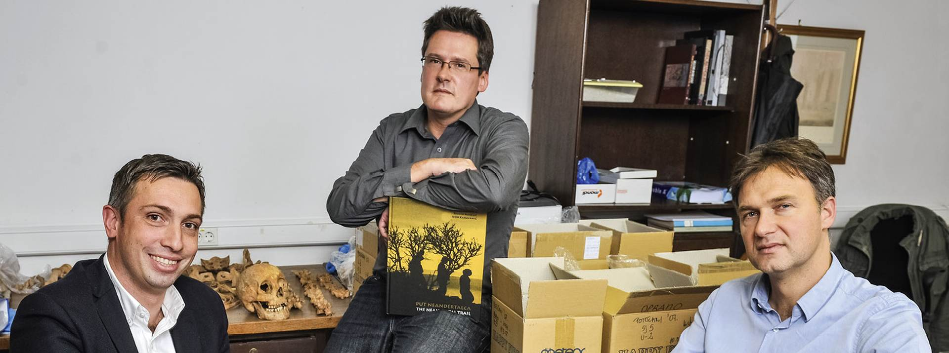 'Umjesto da zarađuju, arheološka nalazišta prepuštena su propadanju'