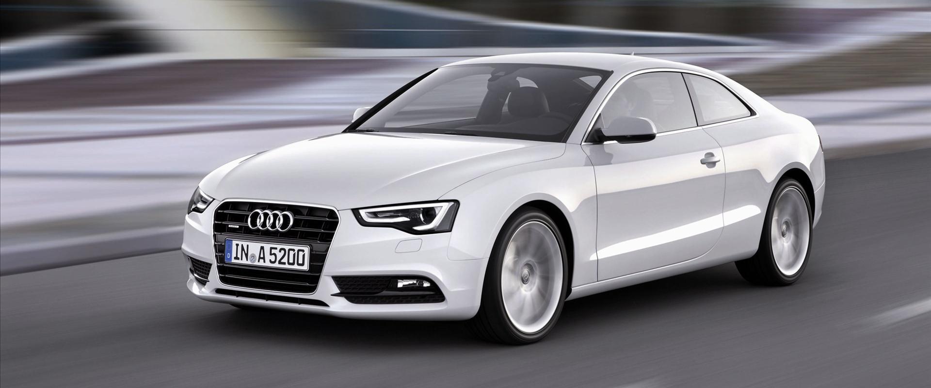 Novi Audi A5 stiže 2016.