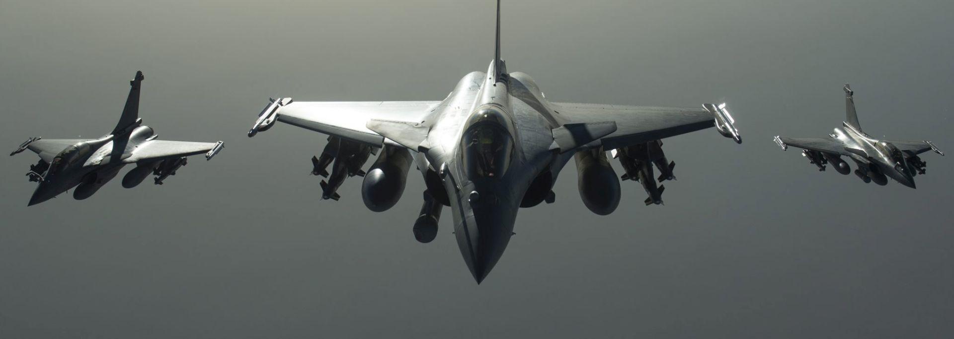 SAD i Rusija potpisali protokol o sprječavanju zračnih izgreda u Siriji