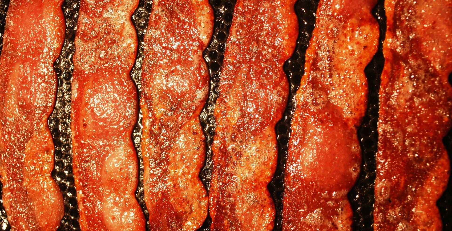 KAŽU DA JE ŠTETNO Najstarija osoba na svijetu svakog jutra već 100 godina jede – slaninu