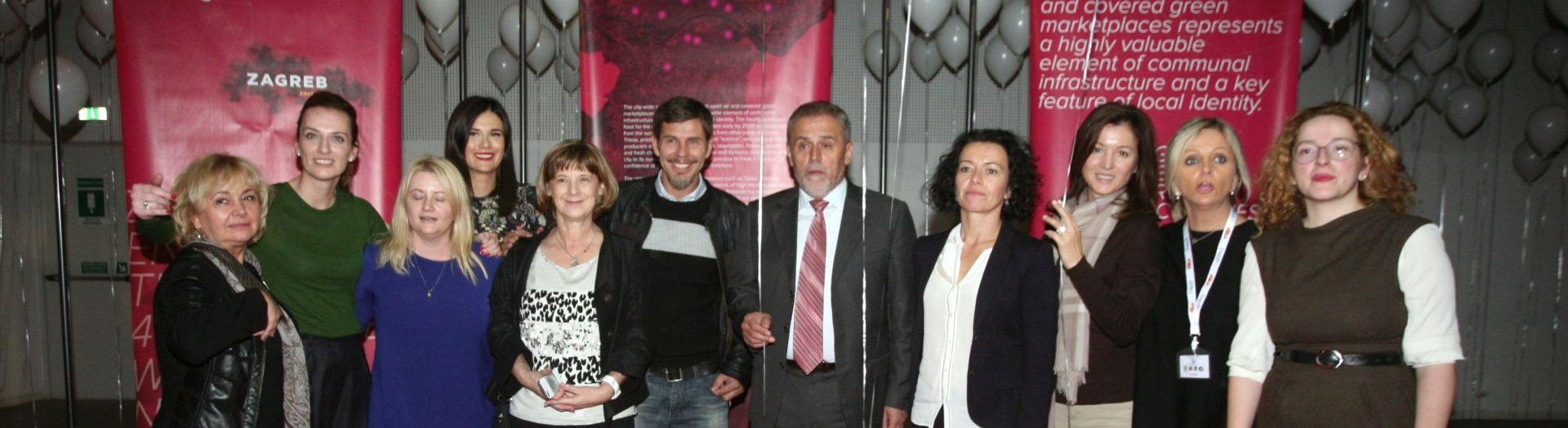 EXPO 2015 Grad Zagreb se predstavio na Svjetskoj izložbi