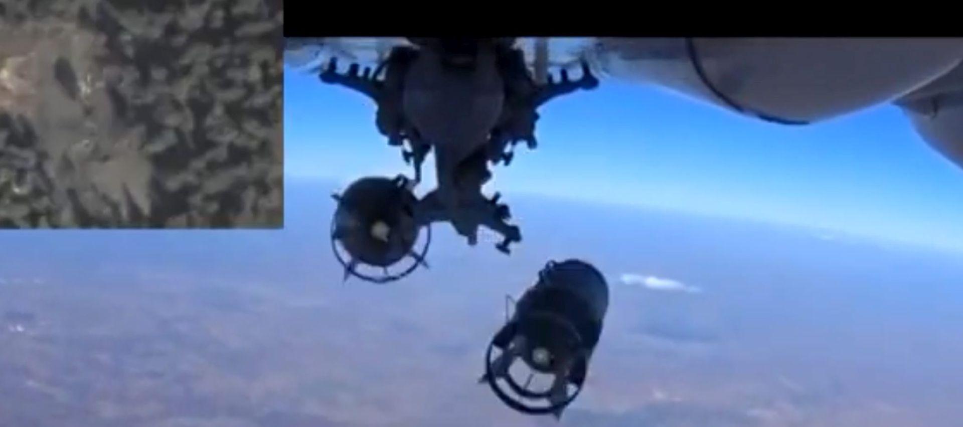 RUSKA KAMPANJA SE NASTAVLJA: Kod Palmire uništeno 20 ISIS-ovih tenkova, skladište oružja dignuto u zrak