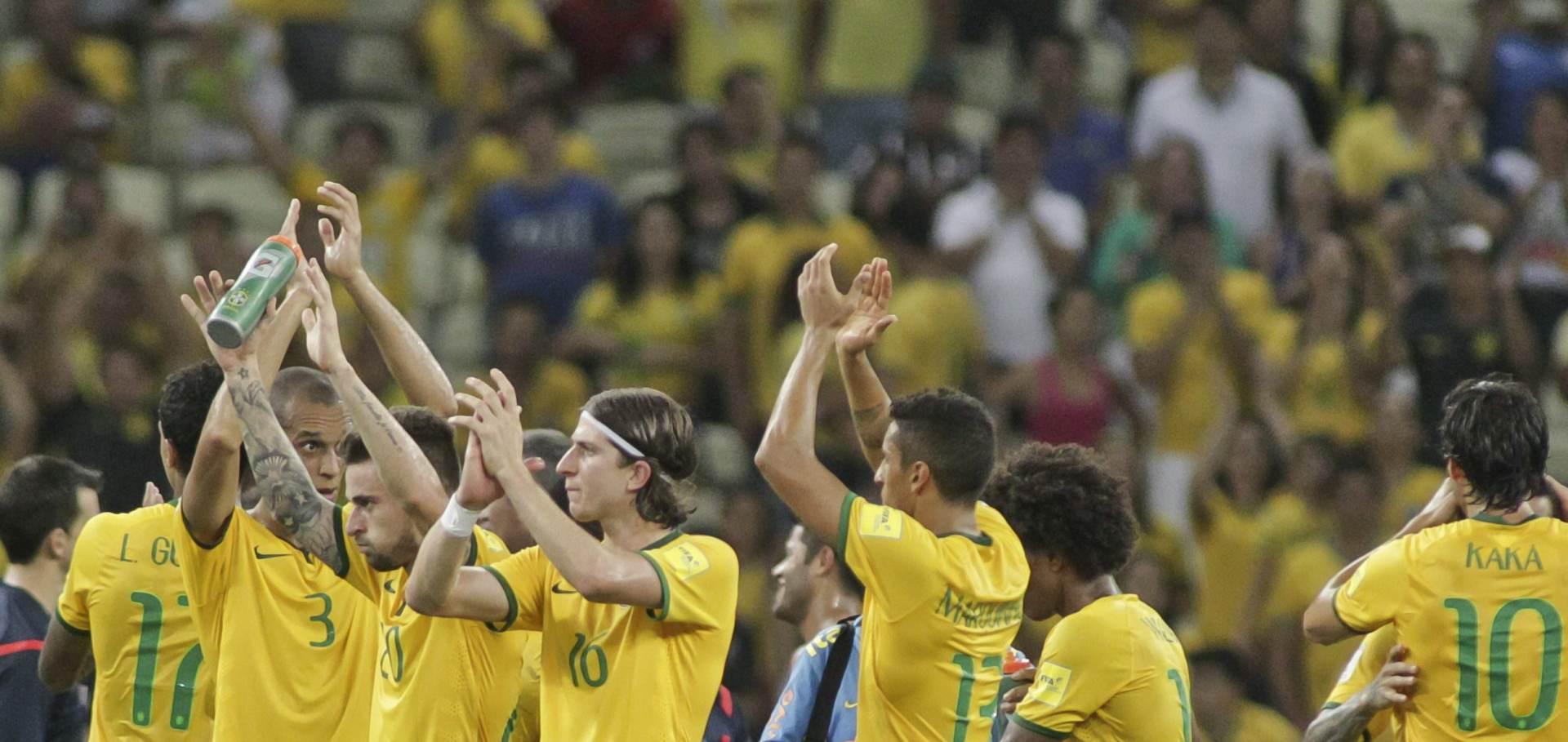 SP 2018 KVALIFIKACIJE: Brazil uvjerljiv, Argentina razočarala
