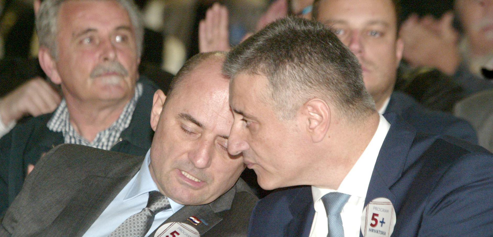 Tužiteljstvo BiH ipak istraživalo Brkića zbog ubojstva srpskog civila u Livnu 1992.