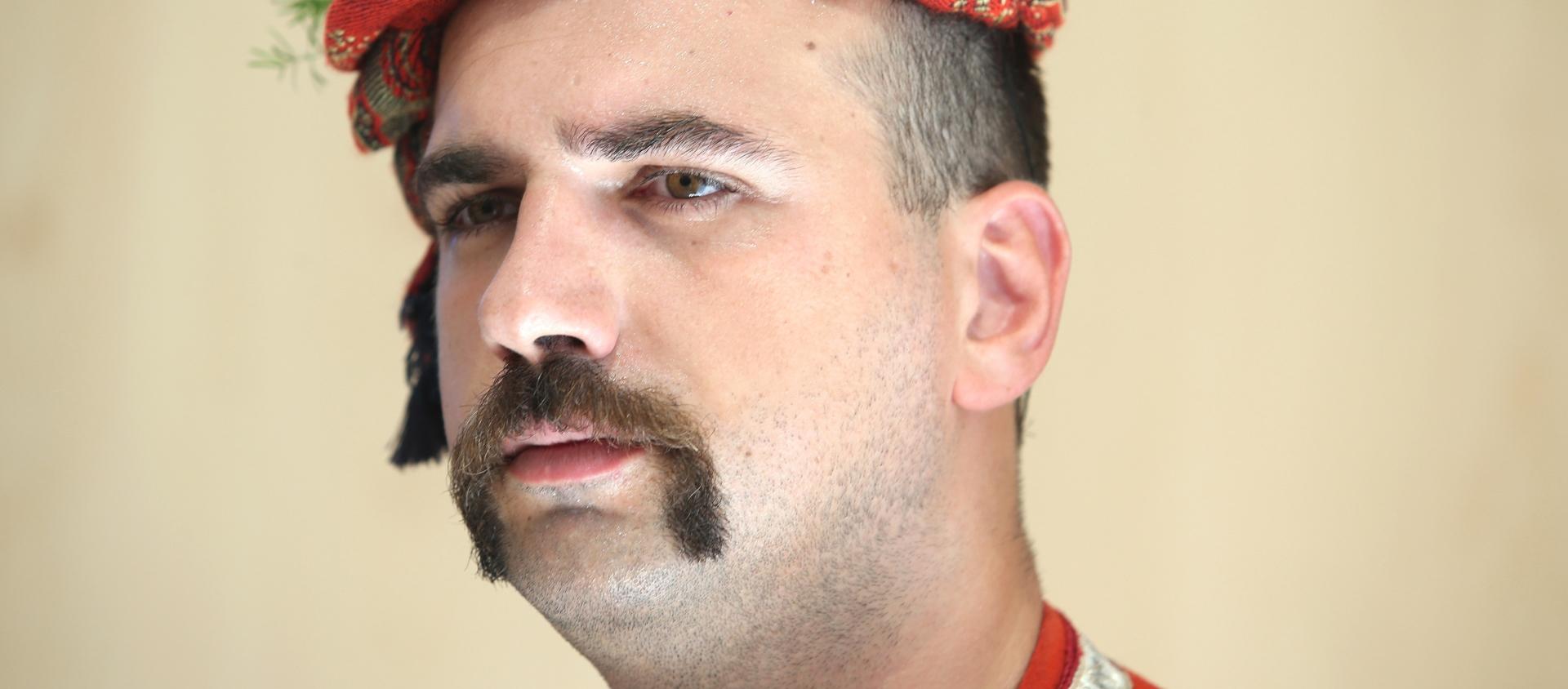 VIDEO: Svjetsko prvenstvo najboljih brada i brkova