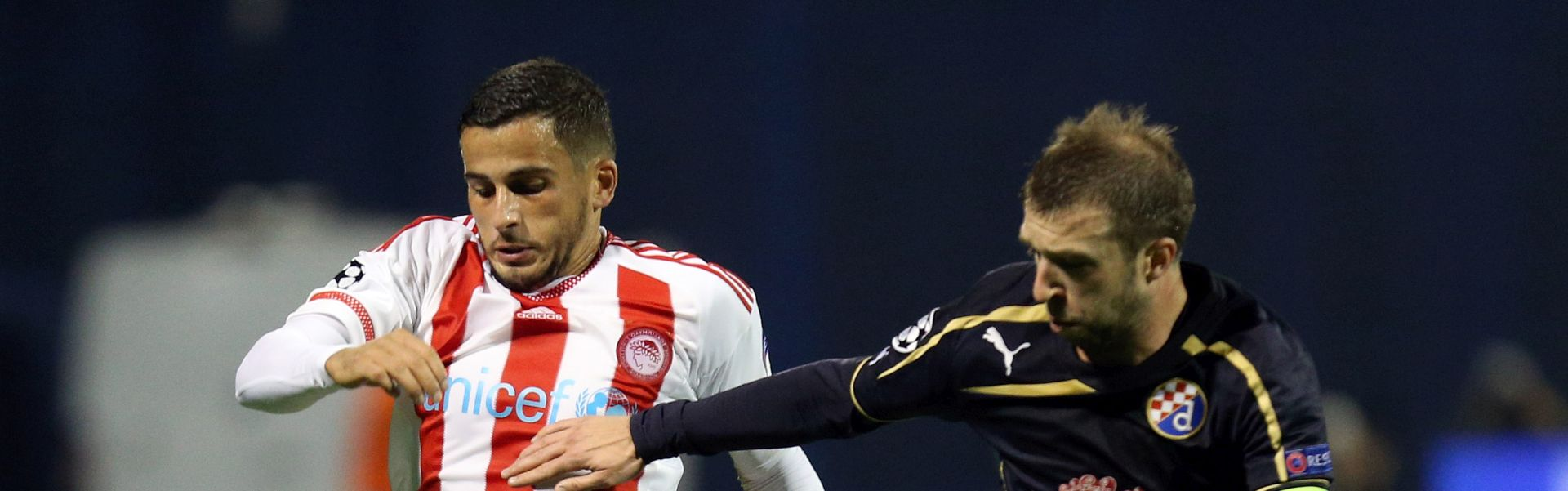 LIGA PRVAKA Dinamo pao glupom pogreškom i zakinut za penal