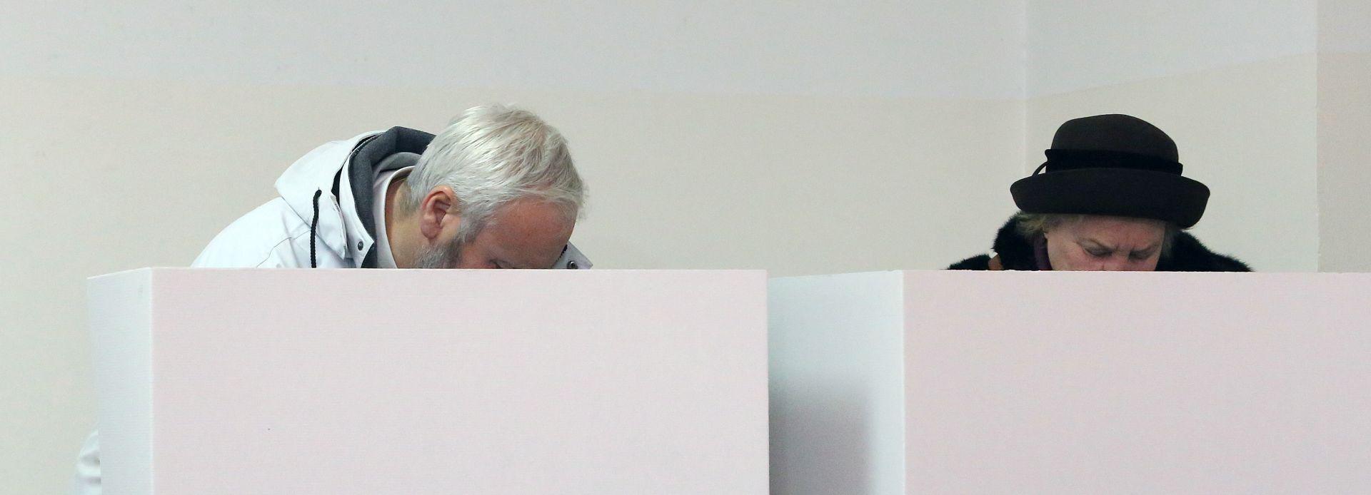 HDZ-ov Stjepan Kostanjević gradonačelnik Gline