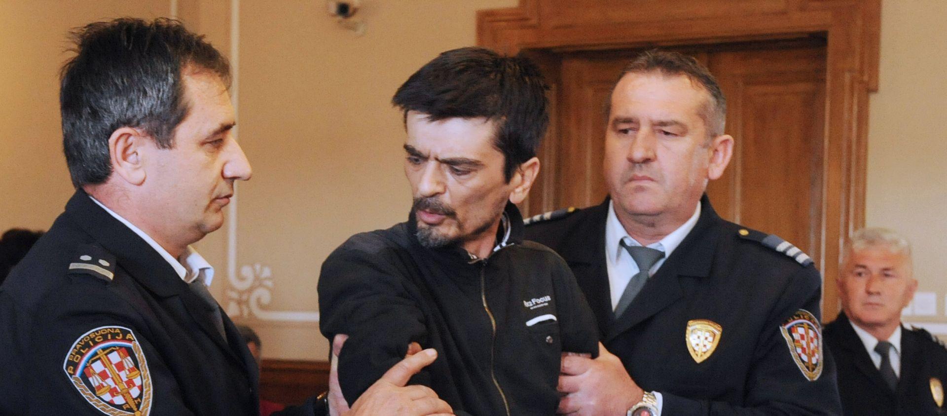 ŠOKANTNA ODLUKA: Vrhovni sud ukinuo presudu Draganu Paravinji