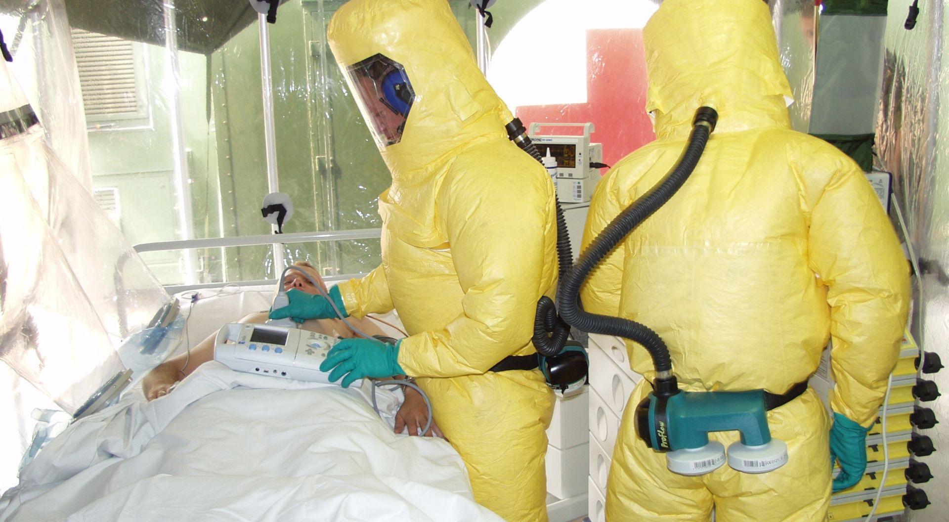 KONAČNO KRAJ Gvineja je službeno proglasila završetak epidemije ebole