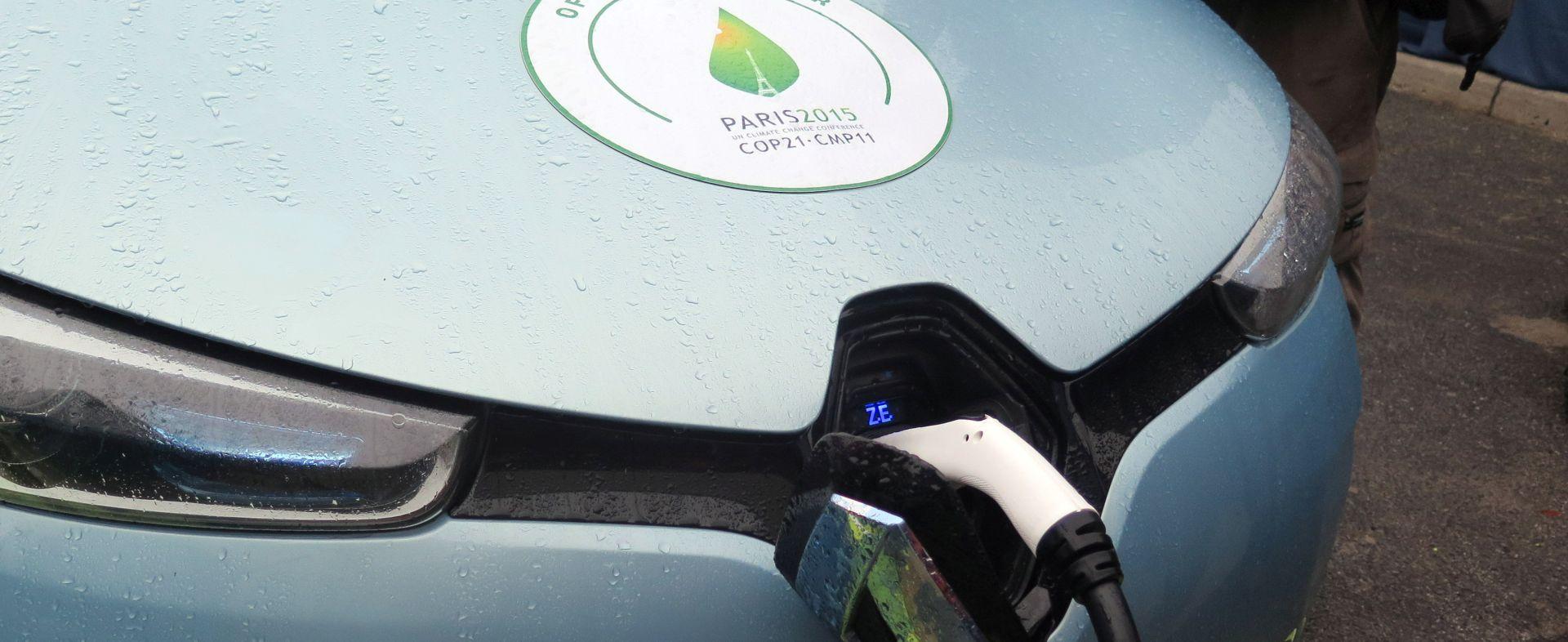 ZELENI KORIDORI: Slovenske autoceste dobile prve dvije električne punionice