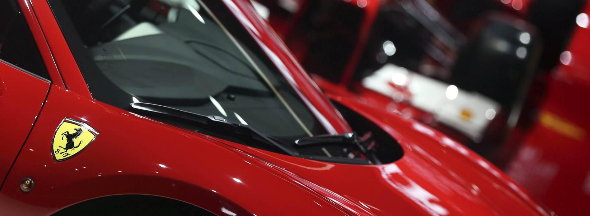 Dionica Ferrarija od srijede na Wall Streetu, cijena u IPO-u 52 dolara