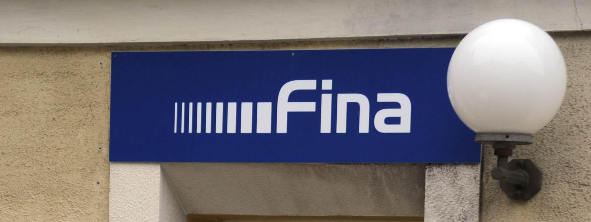 FINA U blokadi gotovo 43 tisuće tvrtki i 324 tisuće građana