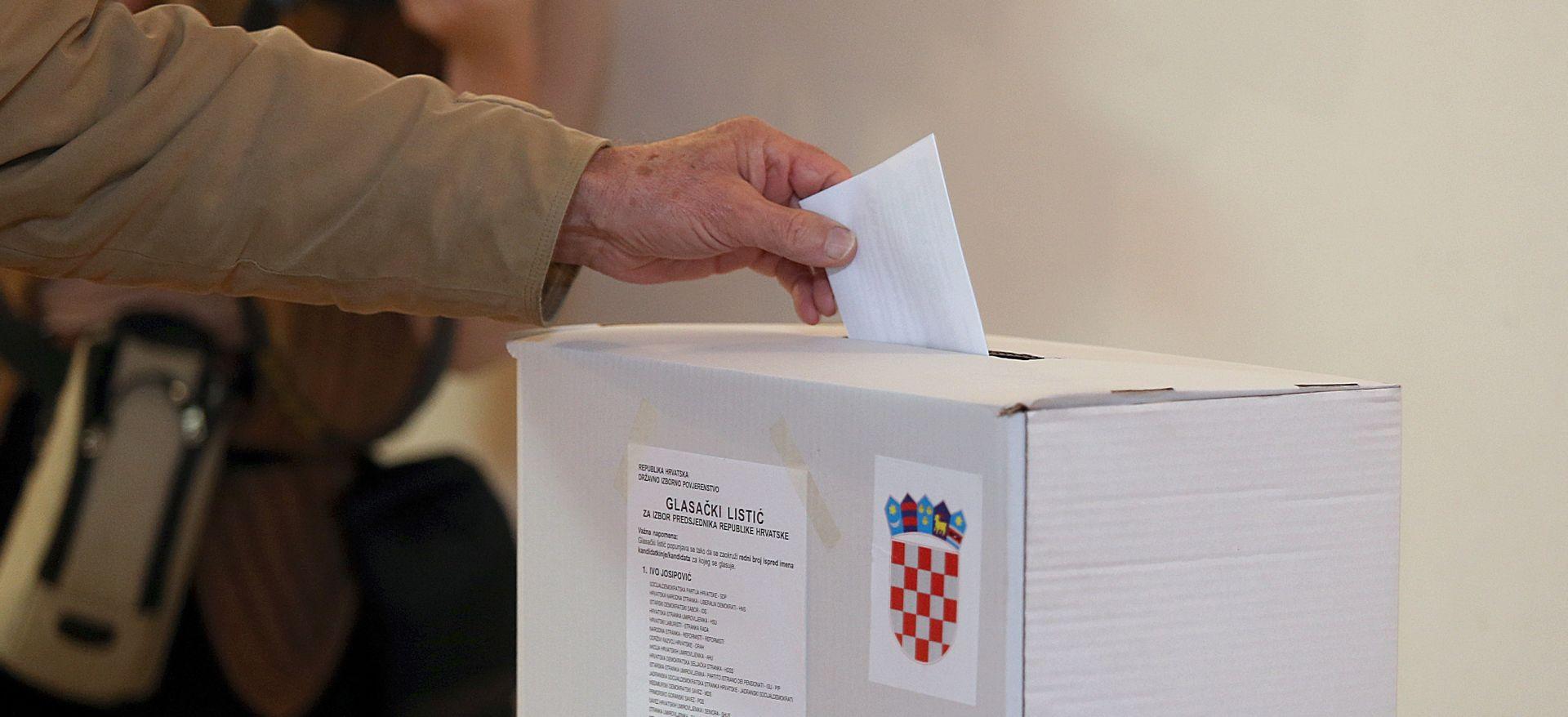 PREMA OČEKIVANJIMA: Dijaspora 85,69 posto za Domoljubnu koaliciju