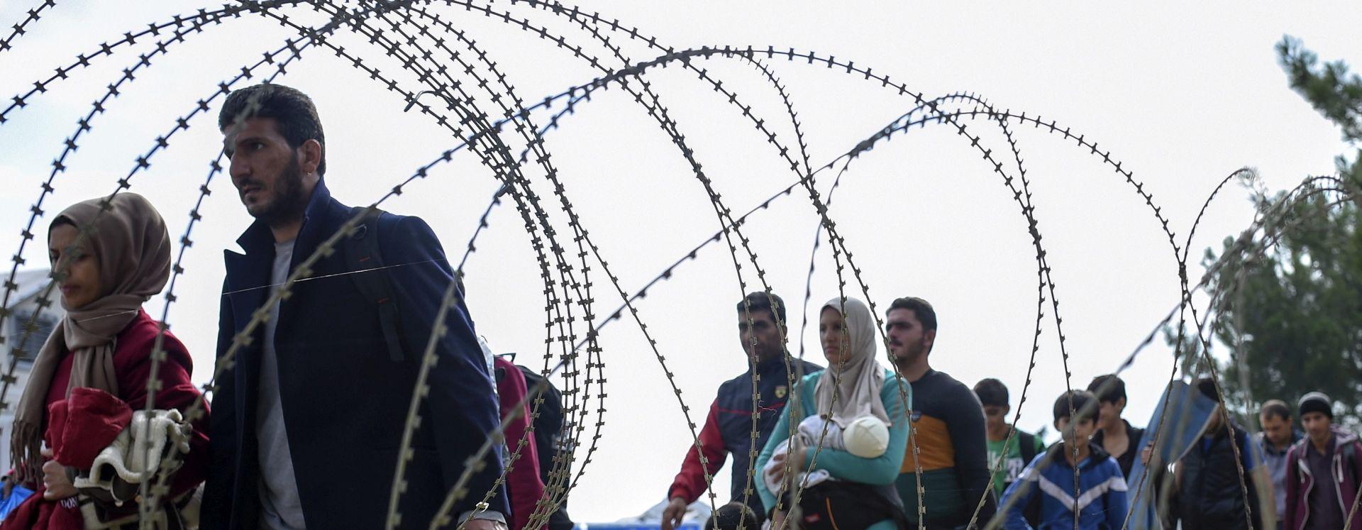 PRIJEĐEN PRAG: Više od 500.000 migranata i izbjeglica stiglo u Grčku